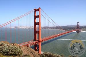 San Francisco Bay Area Through The Eyes Of A Local Artist And Photographer Series