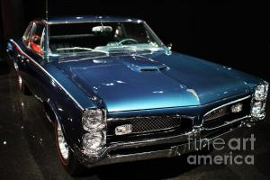 Wingsdomain Thanks Art And Photo Collector From Round Rock TX Who Purchased A Fine Art Gliclee Print Of Pontiac GTO 2