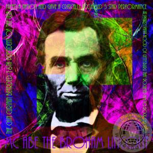 MC Abe The Broham Lincoln By Wingsdomain Art And Photography