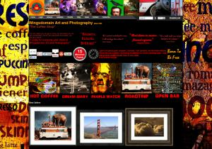 Introducing The New Wingsdomain.com By Wingsdomain Art And Photography