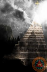 Stairway To Heaven By Wingsdomain Art And Photography