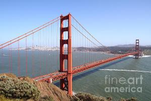 Celebrate 75 Years Of The San Francisco Golden Gate Bridge With Wingsdomain.com Art And Photography