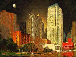 Wingsdomain Thanks Art And Photo Collector From Charleston SC Who Purchased A Fine Art Gliclee Print Of San Francisco Yerba Buena Garden