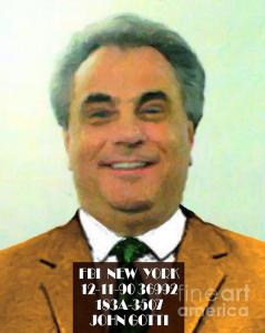 John Gotti The Dapper Don By Wingsdomain Art And Photography
