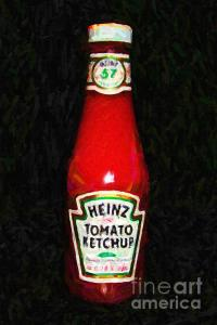 Wingsdomain DOUBLE Thanks Art And Photo Collector From South Orange NJ Who Purchased Fine Art Gliclee Prints Of Heinz Tomato Ketchup And Coke Bottle